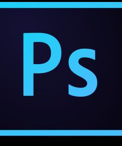 Live Photoshop training courses