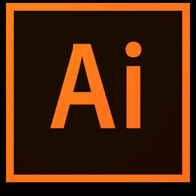 Adobe Illustrator CC mnemonic RGB 1024px
