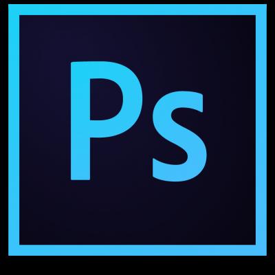 Adobe Photoshop CC mnemonic RGB 1024px